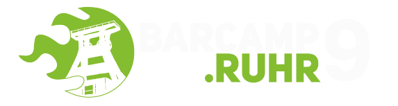 barcamp flame logo